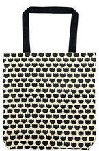 Чанта за пазаруване - Ed The Cat - Cats Allover