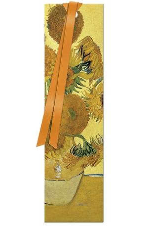 Продукт - Разделител с картини - Sunflowers