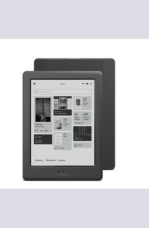 електронен четец - Kobo Touch 2.0 + калъф