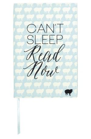 Продукт - Подвързия за книги - Cant't sleep L