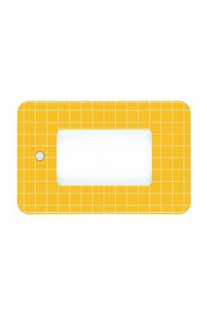 Продукт - LED лупа - кредитна карта - каре