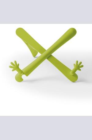 Продукт - Държач с ръце - зелен