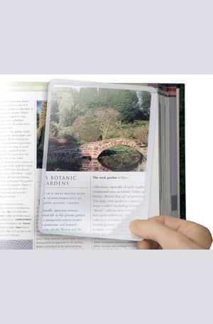 Продукт - Увеличаващ лист