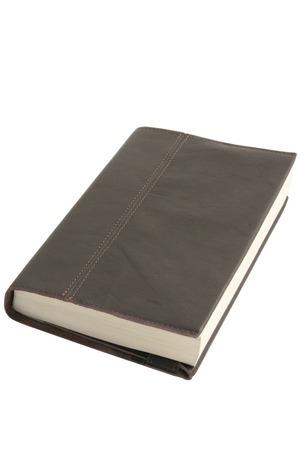 Продукт - Кожена подвързия за книга