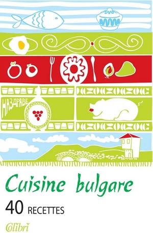 е-книга - Cuisine Bulgare