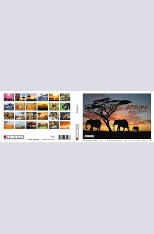 Книга - Afrika