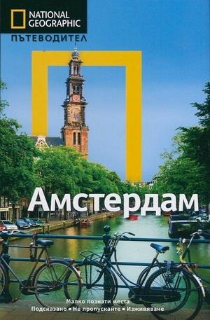 Книга - Амстердам