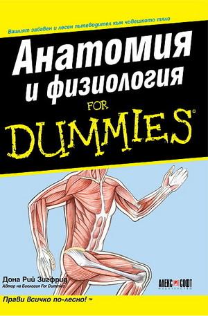 Анатомия для чайников книга скачать