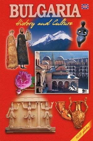Книга - Bulgaria - History and Culture