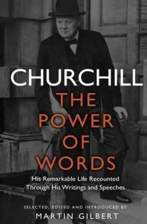 Книга - Churchill: The Power of Words