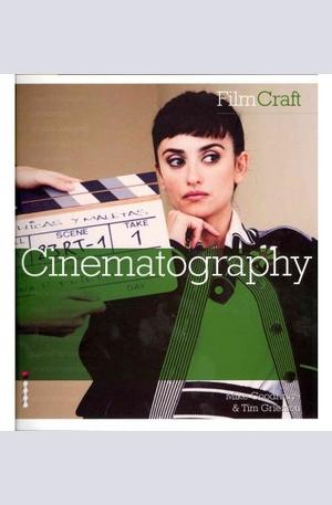 Книга - Cinematography