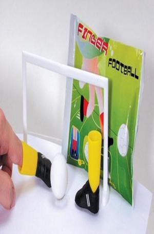 Продукт - Футбол с пръсти