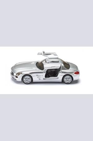 Продукт - Количка Mercedes SLS