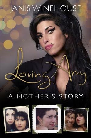 Книга - Loving Amy: A Mothers Story