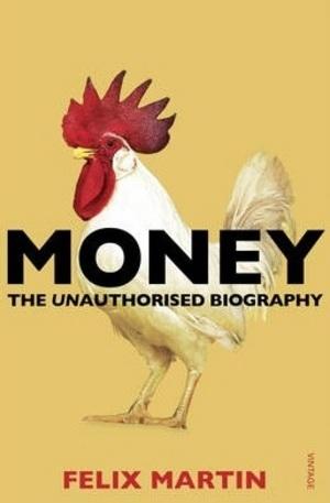 Книга - Money: The Unauthorised Biography