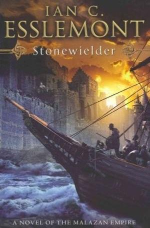 Книга - Stonewielder