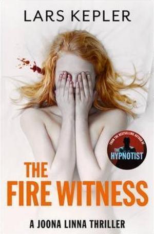 Книга - The Fire Witness