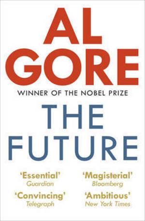 Книга - The Future