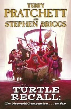 Книга - Turtle Recall