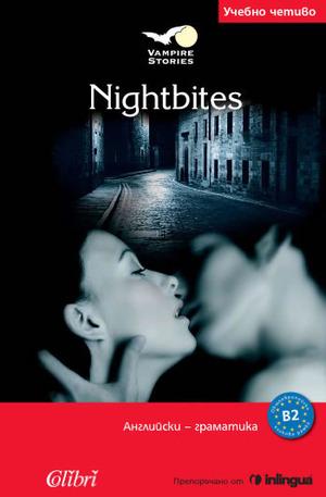 Книга - Nightbites