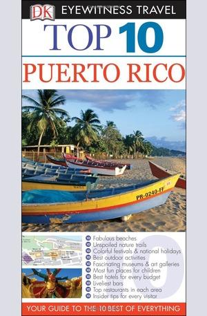 Книга - Puerto Rico