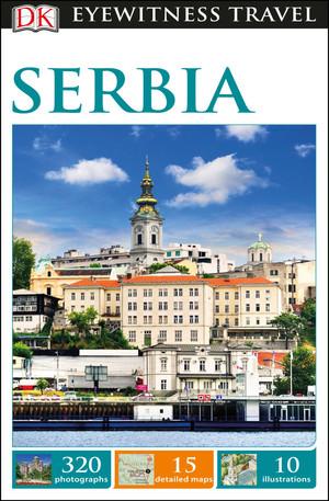 Книга - Serbia