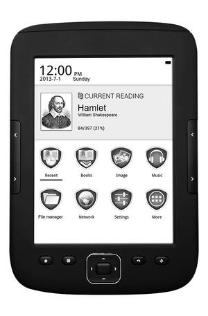 електронен четец - Prestigio MultiReader Supreme