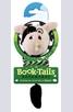 Продукт - Плюшен книгоразделител с опашка - Крава