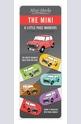 Мини отметки с коли - The Mini