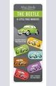 Мини отметки с коли - The Beetle
