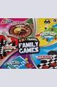 5 в 1 Семейни игри за пътуване