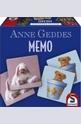 Anne Geddes Memo