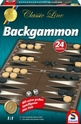 Backgammon - Classic Line