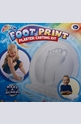 Foot Print Plaster Casting Kit