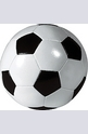 Футболна топка 10 см
