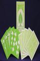 Карти за игра Bicycle Green