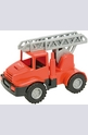 Mini Compact - Пожарна кола