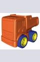 Мини играчка - Камион