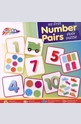Number pairs