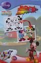 Paint by Color - Mickey Mouse Clubhouse