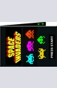 Портмоне Slim Wallet 13 Gamer