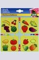 Шаблони - плодове и зеленчуци
