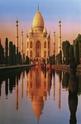 Taj Mahal - 2000