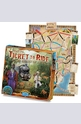 Ticket To Ride The Heart Of Africa