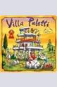 Вила Палети - настолна игра