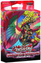 YU-GI-OH ONSLAUGHT OF THE FIRE KINGS - Struckture Deck - карти за игра