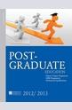 Справочник за кандидатстване по магистърски програми