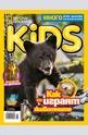 National Geographic KIDS България - брой 6/2015