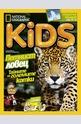 National Geographic KIDS България - брой 3/2017