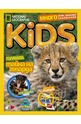 National Geographic KIDS - брой 3/2018
